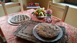 B&B Villa d'Aria, Bed and breakfasts  Abbadia di Fiastra - big - 39