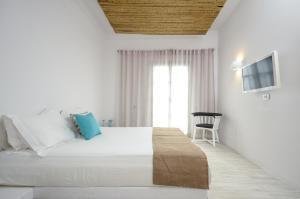 Thomais Studios, Apartmány  Naxos Chora - big - 184