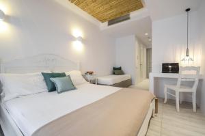 Thomais Studios, Apartmány  Naxos Chora - big - 177