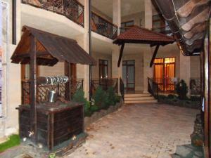 Guest House Yuzhniy, Locande  Divnomorskoye - big - 55