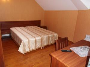 Guest House Yuzhniy, Locande  Divnomorskoye - big - 14