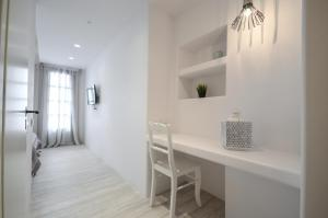 Thomais Studios, Apartmány  Naxos Chora - big - 116