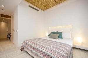 Thomais Studios, Apartmány  Naxos Chora - big - 84