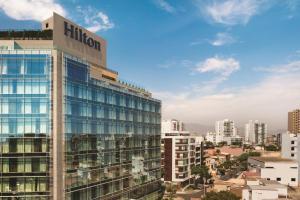 Hilton Lima Miraflores (15 of 117)