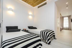 Thomais Studios, Apartmány  Naxos Chora - big - 117