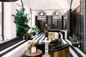Senato Hotel Milano - AbcAlberghi.com