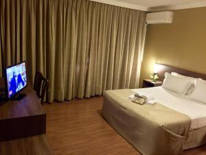 Samuara Hotel, Hotel  Caxias do Sul - big - 6