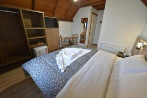 Hotel Villa Aconchego de Gramado, Szállodák  Gramado - big - 5