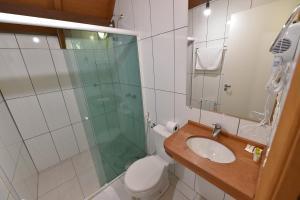 Hotel Villa Aconchego de Gramado, Hotel  Gramado - big - 6