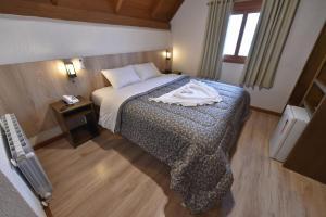 Hotel Villa Aconchego de Gramado, Szállodák  Gramado - big - 8