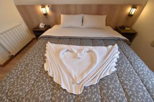 Hotel Villa Aconchego de Gramado, Hotel  Gramado - big - 4