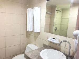 Hotel San Francisco de Asís, Hotels  Bogotá - big - 14