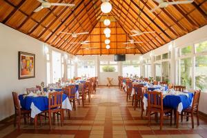 Sánha Plus Hotel, Hotels  Santa Marta - big - 39