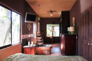 Nirvana Apartments, Aparthotels  Alajuela - big - 17