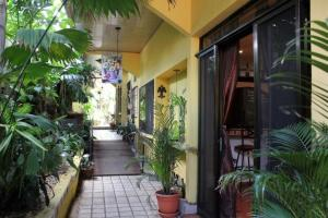Nirvana Apartments, Aparthotels  Alajuela - big - 20