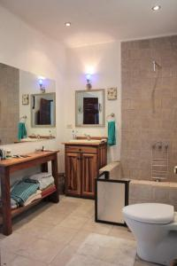 Nirvana Apartments, Aparthotels  Alajuela - big - 6
