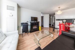Canada Suites on Bay, Ferienwohnungen  Toronto - big - 53