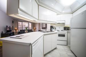 Canada Suites on Bay, Ferienwohnungen  Toronto - big - 68