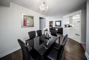 Canada Suites on Bay, Ferienwohnungen  Toronto - big - 33