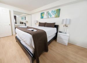 Canada Suites on Bay, Ferienwohnungen  Toronto - big - 61