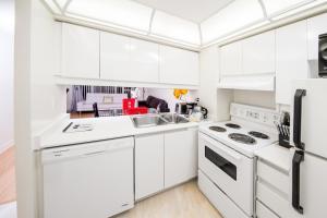 Canada Suites on Bay, Ferienwohnungen  Toronto - big - 57