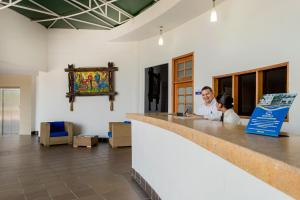 Sánha Plus Hotel, Hotels  Santa Marta - big - 36
