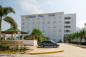 Sánha Plus Hotel, Hotels  Santa Marta - big - 35