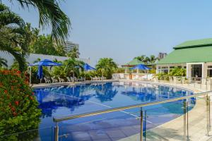 Sánha Plus Hotel, Hotels  Santa Marta - big - 1