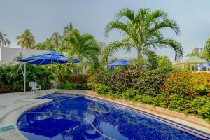 Sánha Plus Hotel, Hotels  Santa Marta - big - 45