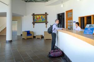 Sánha Plus Hotel, Hotels  Santa Marta - big - 42