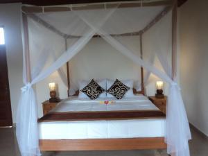 Villa Bhuana Alit, Гостевые дома  Убуд - big - 7