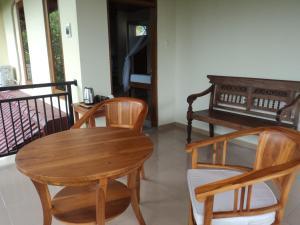 Villa Bhuana Alit, Гостевые дома  Убуд - big - 47