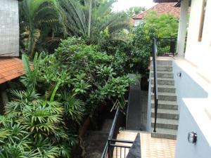 Villa Bhuana Alit, Гостевые дома  Убуд - big - 33