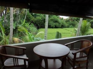 Villa Bhuana Alit, Гостевые дома  Убуд - big - 31