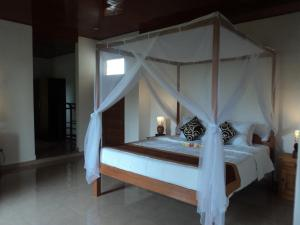 Villa Bhuana Alit, Гостевые дома  Убуд - big - 29