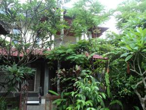 Villa Bhuana Alit, Гостевые дома  Убуд - big - 19