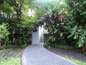 Villa Bhuana Alit, Гостевые дома  Убуд - big - 48