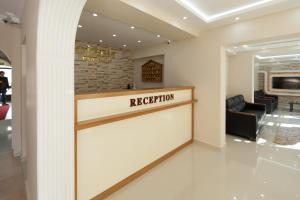 Gizem Pansiyon, Hotely  Canakkale - big - 39