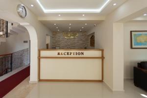 Gizem Pansiyon, Hotel  Canakkale - big - 44
