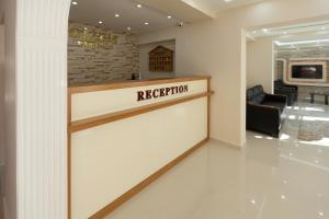 Gizem Pansiyon, Hotel  Canakkale - big - 42