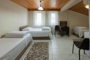 Gizem Pansiyon, Hotely  Canakkale - big - 29