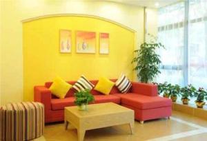 Bürger des Chinesischen Festlandes - Business Zimmer mit Queensize-Bett