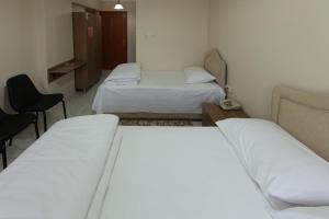 Gizem Pansiyon, Hotely  Canakkale - big - 65