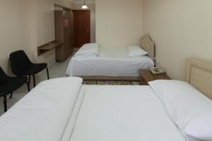 Gizem Pansiyon, Hotely  Canakkale - big - 64