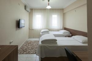 Gizem Pansiyon, Hotely  Canakkale - big - 25