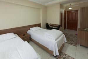 Gizem Pansiyon, Hotely  Canakkale - big - 22