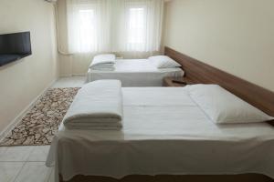 Gizem Pansiyon, Hotel  Canakkale - big - 18
