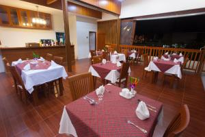 Chalong Princess Pool Villa Resort, Resorts  Chalong  - big - 22