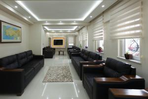 Gizem Pansiyon, Hotely  Canakkale - big - 59