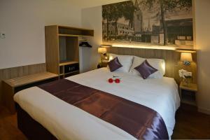 Best Western City Hotel Woerden